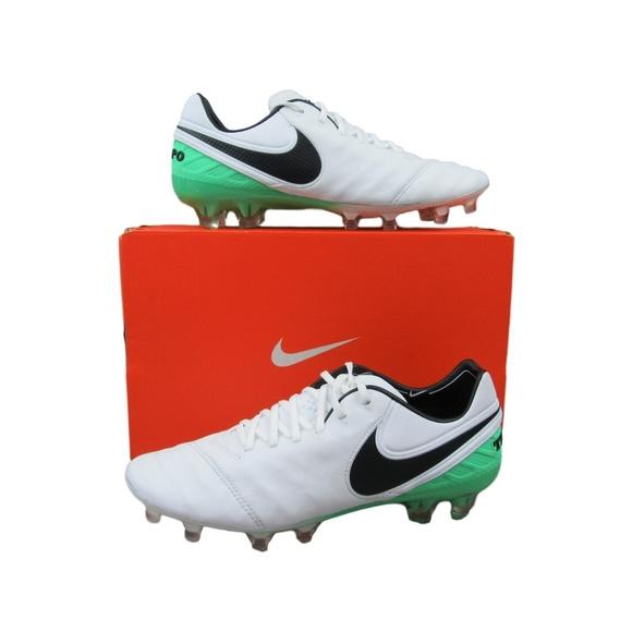 6d7fbfa94 Nike Tiempo Legend VI FG Soccer Cleats Size 7 Mens